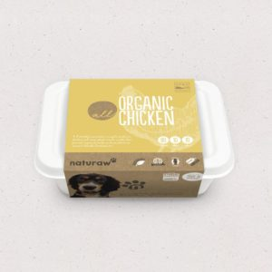 All Organice Chicken