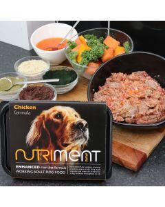Nutriment Chicken