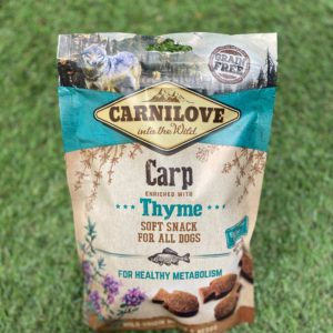 Carnilove Treats Carp