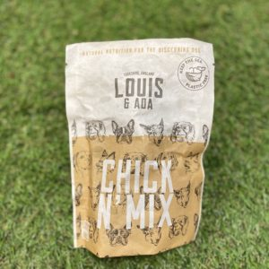 Louis and Ada Chick N' Mix Treats