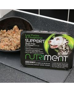 Nutriment Low Purine Support