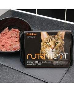 Nutrient Cat Food Chicken