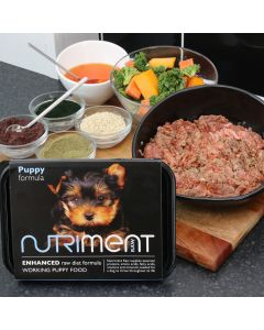 Nutriment Puppy