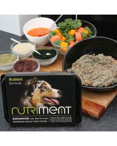 Nutriment Rabbit