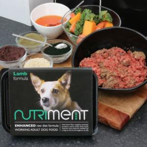 Nutriment Lamb