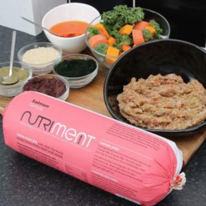 Nutriment Salmon 1.4Kg
