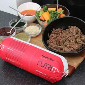 Nutriment Boneless Beef 1.4Kg