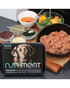 Nutriment Senior