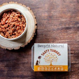 Benyfit Tasty Turky