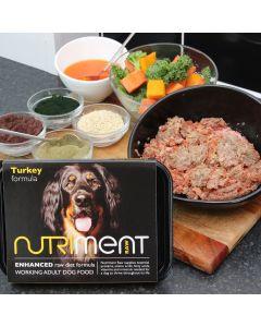 Nutriment Turkey